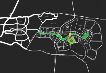 وحدات في لافيردي العاصمة الجديدة بمساحة 190 متراً