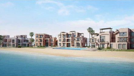 Chalets for sale in Fanadir Bay