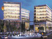 Clinics in The Walk Mall New Capital
