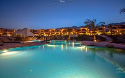 Chalet 180m for sale in La Vista 6