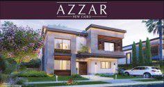 Unit Prices in Azzar Compound