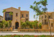 Twin House for sale in Mivida compound