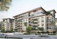شقة بمساحة 110 متر في سوان ليك ريزيدنس