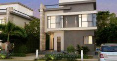 Villas for sale with an area of 532 meters in Villette, New Cairo