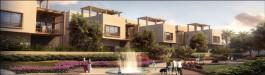 Apartment with area 166m² in Taj City
