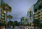 شقة لافيردي العاصمة الجديدة بمساحة 155 متراً
