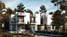 Town House For Sale in Mostakbal City