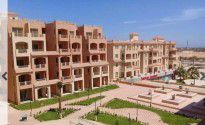 With an area of 158m Apartment in Marassi