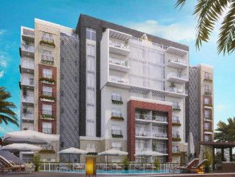 Apartment 129 m in Sueno New Capital.