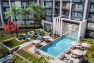 Units for sale in Swan Lake Residence