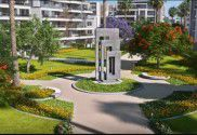 Apartment 162 m² in Capital Gardens for sale