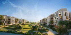 197 meter apartment in Vye Sodic Sheikh Zayed