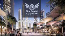 Sky Capital compound New Capital.