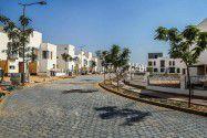 Villas design in Villette Compound