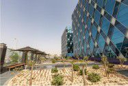 Offices for sale in Cairo Business Plaza