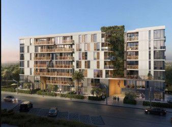 شقة بمساحة 141 متراً في ذا سيتي أوف أوديسيا