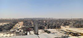 Unit in Fifth Square New Cairo with 167m