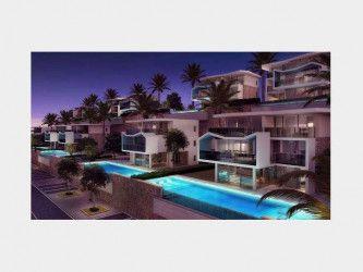 Apartment in IL Monte Galala Ain Al Sokhna.