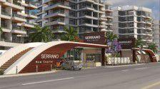 Apartment for sale in serrano