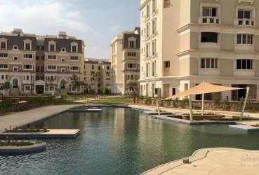 وحدة سكنية للبيع في كمبوند ماونتن فيو أي سيتي أكتوبر
