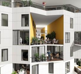 Villa for sale in Kinda compound