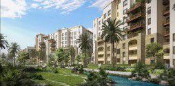 شقة زافاني العاصمة الجديدة بمساحة 194 متراً