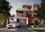 Villas in The Estates Sodic.