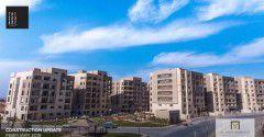 الوحدات في كمبوند ذا سكوير القاهرة الجديدة