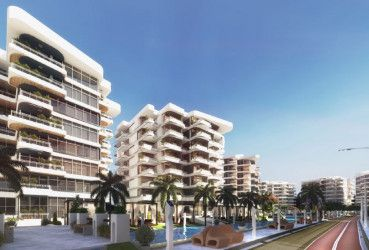 Apartment in Serrano New Capital 152 m.