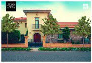 Villa for sale in Uptown Cairo