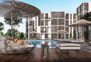 2 Bedrooms Chalet in Zahra Resort