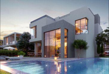 Villa In Sodic East Heliopolis City 340m