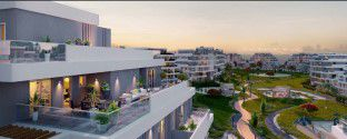 Villas for sale with an area of 654 meters in Villette