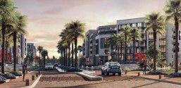 Town House In Swan Lake Residences New Cairo 248m