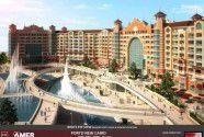 Porto New Cairo compound