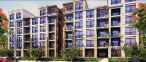 شقة بالقاهرة الجديدة في كمبوند تاج سلطان