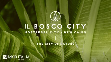 With an area of 144 Apartments in Il Bosco City