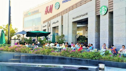 Clinic for sale in Point 9 Mall