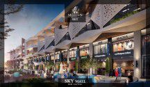 Store With Area 145m² In MIDTOWN SKY