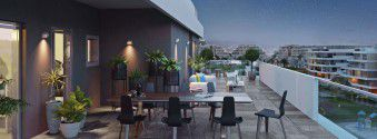 Apartments for sale in sky condos new cairo