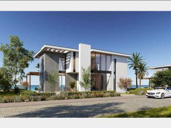 Duplex for Sale in Baymount Sokhna