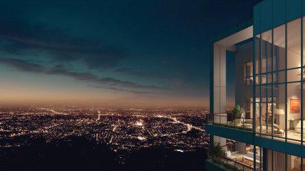 وحدات سكنية للبيع في كمبوند ايون
