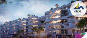 Apartment for sale in Zizinia