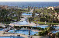 Chalet inside La Vista Bay East Resort