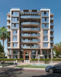 Apartments for sale in Green Avenue New Capital