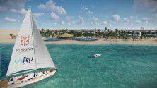 Valley Red Sea Ras Sedr Resort