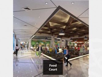 Store in Evira Mall New Capital