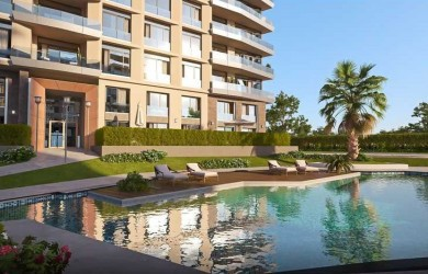 Apartment for sale in Green Avenue