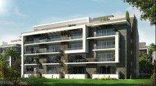 شقة 165 متر للبيع في كمبوند الباتيو 7