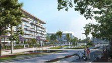 Apartments for sale in Senari new capital